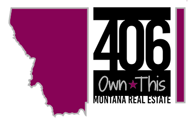 406 Own This-Montana Real Estate by Melissa Zimmermann